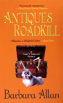 Antiques Roadkill By Allan, Barbara